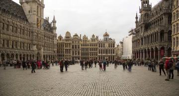 Brussels Hosts EU Alumni Event