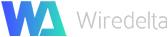 Wiredelta logo