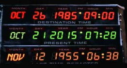 Back to the&#8230; Past? <br> Hover Boards and Content Marketing