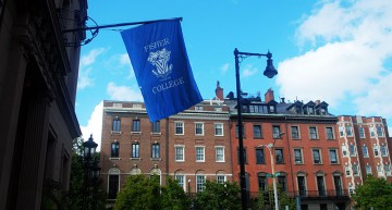 EU Signs Agreement with Boston's Fisher College