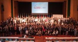 EU Students at 2016 G200 Summit
