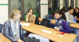 HR Expert Simone Dappert Visits EU Munich