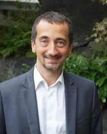 Dr. Michael Mihut