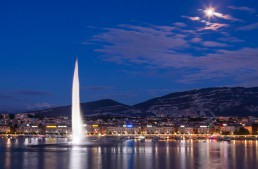 Top Winter Activities in Geneva