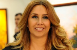 EU Alumni: Hanan Al Safadi