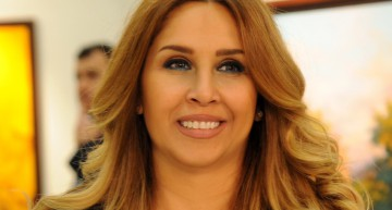 Meet Our Alumni: Hanan Al Safadi