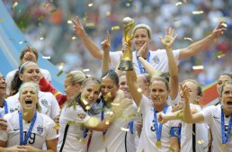 The Sport of Sexism and the Importance of Changing the Game