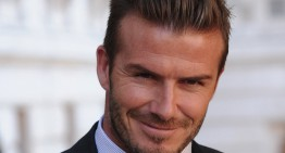 Calling the Shots: David Beckham – From Player To CEO