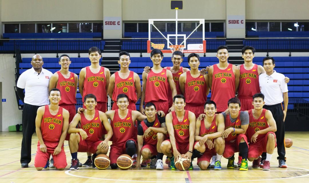 Calling the Shots: Basketball – An International Language
