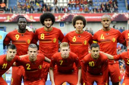 Belgium: From Footballing Minnow to Powerhouse
