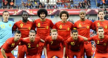 Belgium: From Footballing Minnow to Powerhouse