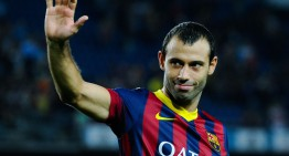 Calling the Shots: Javier Mascherano Facing Spanish Justice