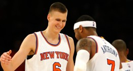 Calling the Shots: Kristaps Porzingis – The Future of New York City