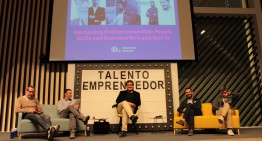 Navigating Entrepreneurship – Google Campus Madrid