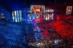 ESports – The Future of Entertainment