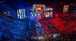 ESports – The Future of Entertainment