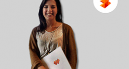 Meet Our Alumni: Magda Izquierdo