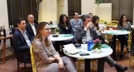 Special Alumni Event in Madrid