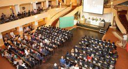 EU Business School Commencement Videos are now Live!
