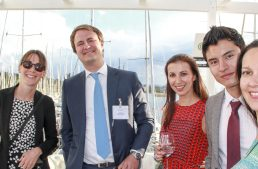 EU Alumni: Afterwork Cocktail in Geneva