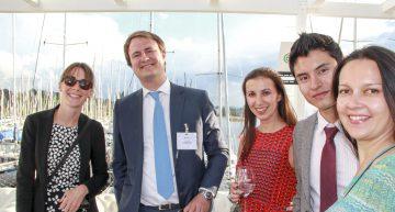EU Alumni: Afterwork Cocktail in Geneva