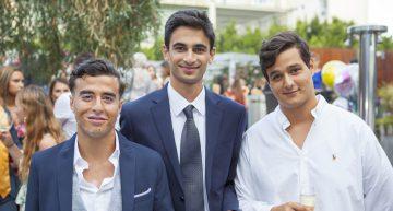 Meet Our Students: Khaled Abu Amro