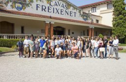 Students Spend July in Barcelona for the Annual International Summer School