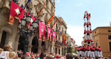 Our Highlights for La Mercè 2016