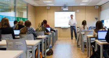 Learning From Leaders: Jordi Negre
