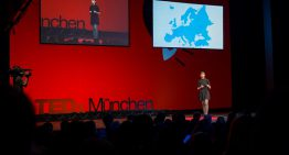 EU Munich Students: Enter Our App Contest and Win a Ticket or Volunteer Position at TEDxMünchen!