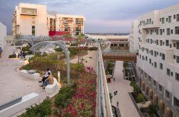 Liam Quaresimin Explains His Experience at CWMUN in Abu Dhabi
