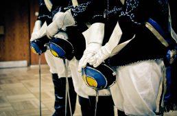 Inside the Hidden World of German Frats