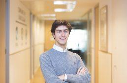 Meet Our Students: Ivo Morera Andreu & His Internship at Accenture