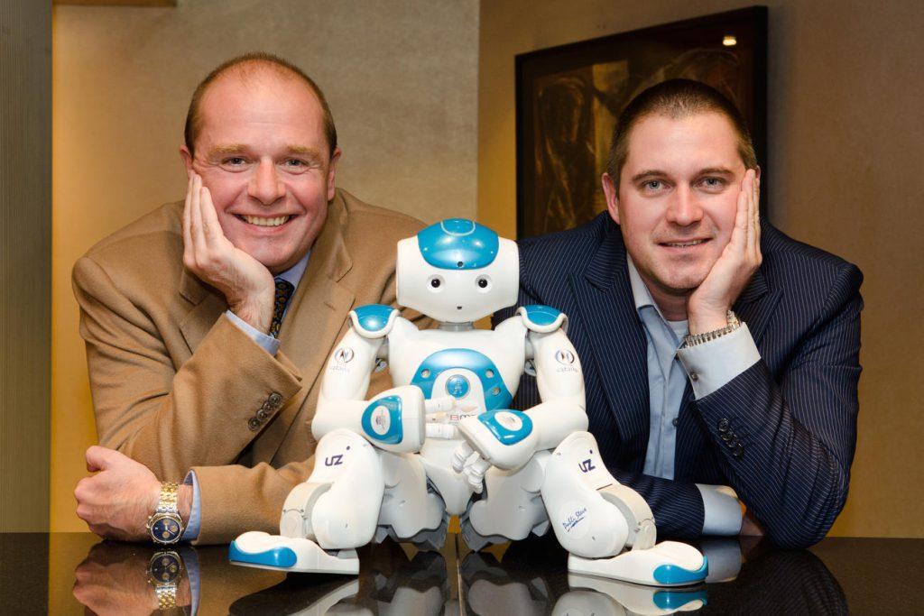 Fabrice-Goffin-Robotics-EU