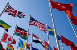 Three Benefits of an International Education
