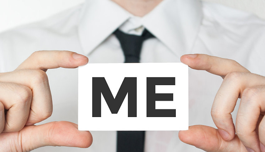 Person branding