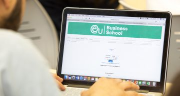 Online Student Experience | Tushar Kanti Mathur