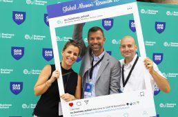 EU Global Alumni Reunion 2018