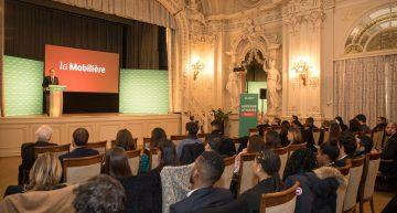 CEO of La Mobilière Inspires EU Students in Montreux