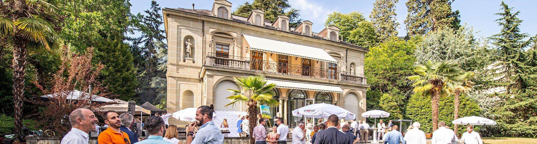 montreux business school