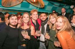 EU Barcelona's MBA Students Get to Know Each Other in Style