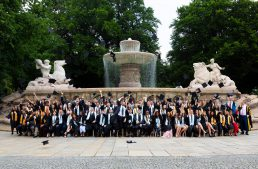 EU Business School's MBAs in Entrepreneurship and Marketing in the Top 100 Worldwide by QS
