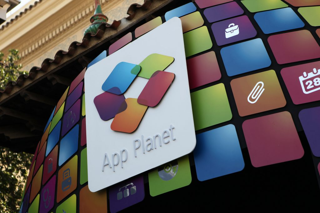 mobile world congress app planet