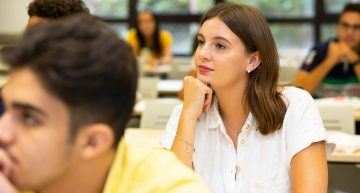 Stay Motivated: 5 Achievable Mid-Term Goals for College Students