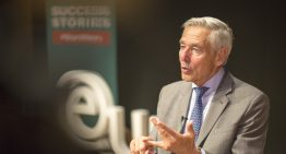 The Impact of the Food and Beverage Industry with the Chairman of Nestlé Peter Brabeck-Letmathe