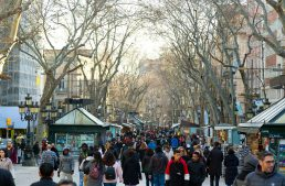 Your Guide to Student Accommodation in Barcelona