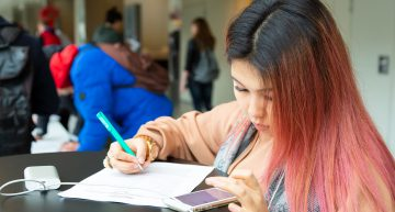 The Benefits of Journaling for College Students