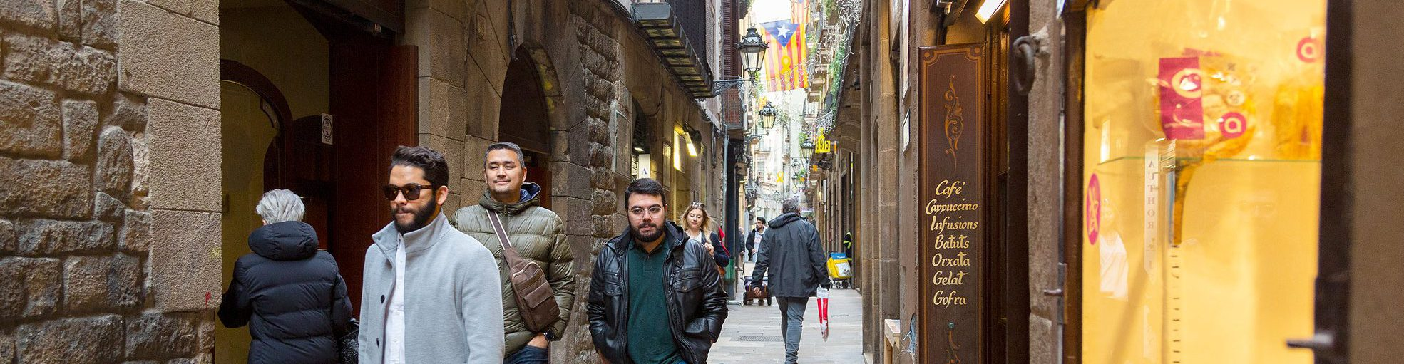 travel safely to barcelona