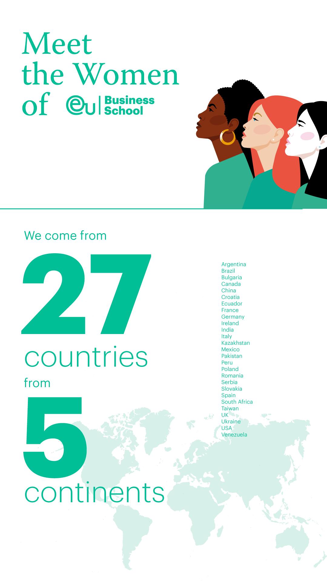 8M Women's Day