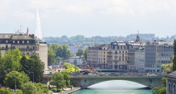 Switzerland Ranks as the 3rd Best European Country for Startups in 2020